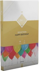 Vente  Coffret Oh!Box - Happy Birthday  - Oh!Box