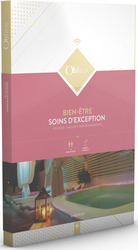Vente  Coffret Oh!Box - Soins d'Exception  - Oh!Box