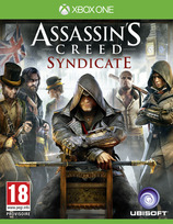 Vente JEUX : Assassin's Creed Syndicate: Edition spéciale (Xbox One)  - Ubisoft