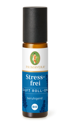 Vente  Roll-on : Anti-Stress (10 ml)  - Primavera