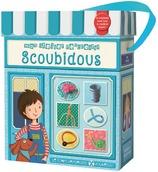 Bricolage et dessins junior loisirs cr atifs livres - Scoubidou et samy ...