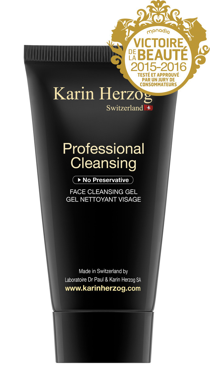 Professional Cleansing (50 ml)