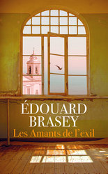 Vente EBooks : Les Amants de l'exil - Ebook  - Édouard Brasey