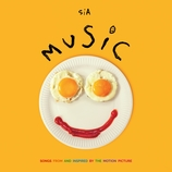 Vente CD : Songs From And Inspired By The Motion Picture (CD)  - Sia