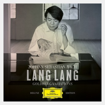 Vente CD : Bach : Goldberg Variations (4 CD)  - Lang Lang