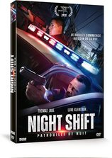Vente DVD : NIGHT SHIFT - Patrouille de Nuit (DVD)