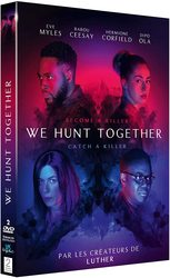 Vente DVD : WE HUNT TOGETHER, SAISON 1 (2 DVD)