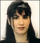 Agnes Abecassis ()