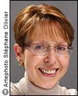 Auteur : Sylvie Anne
