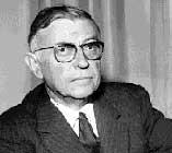 Jean-Paul Sartre ()