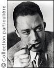 Auteur : Albert Camus 1913-1960