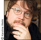 Auteur : Guillermo Del Toro