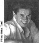 Auteur : Brigitte Aubert