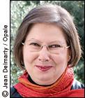 Auteur : Françoise BOURDON