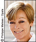 Auteur : Françoise Bourdin