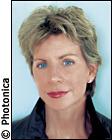 Patricia Cornwell ()
