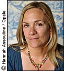 Tracy Chevalier ()