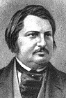 Honore De Balzac ()
