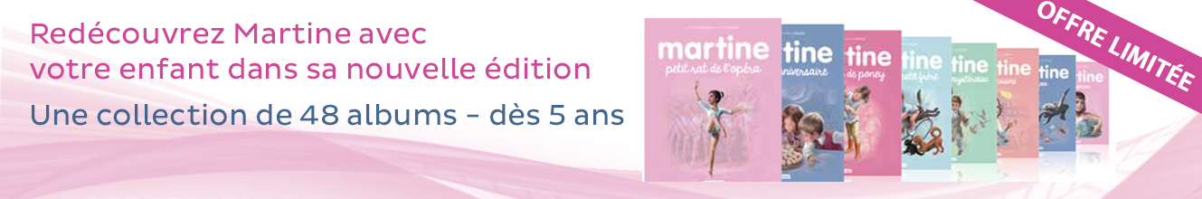 Offre exceptionnelle : Collection