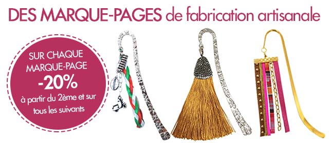 Marque-pages S520